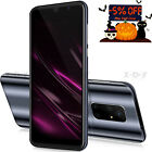 2021 New Smartphone Unlocked Android 8.1 Mobile Smart Phone Dual Sim Quad Core