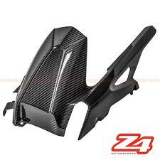 2018 GSX-S750 Z Rear Wheel Hugger Mud Guard Fender Fairing Cowling Carbon Fiber