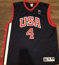 Allen Iverson Trikot, NBA Trikot, Jersey, Basketballtrikot, Team USA, Dream Team