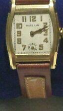 Vintage Waltham Wrist Watch