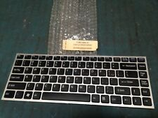 Sony VAIO VPC-Y Series Black/Silver Keyboard *Ships from USA*