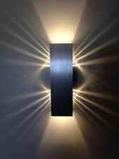 B-Ware LED-Wandleuchte Designerleuchte dimmbar