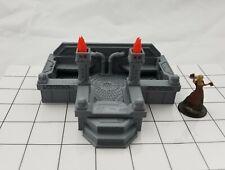 Dwarven Steam Bath, Fountain, Pool Miniature | Dungeons and Dragons | Warhammer