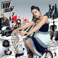 Lily Allen - Alright Still [CD]