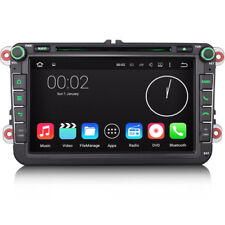 "8 "" Android Marshmallow 6 de culasse DAB Radio GPS Sat Nav STEREO pour"