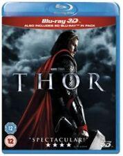 Thor Blu-ray and 3d Copy Region B
