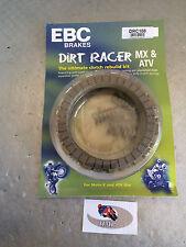 KTM EXC360 EBC résistant Kit plaque & Ressort d'em brayage 1996 - 1997