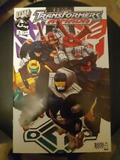 Transformers Armada #5 (2002, DW Comics) NM