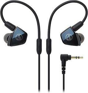 audio-technica Headphone Balanced Armature Inner ATH-LS400 From Japan New