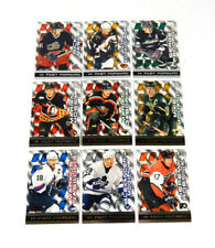 2003-04 Pacific Heads Up Fast Fowards Hockey Set (9) * Nm/Mt