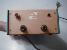 EIP Labs 210A Comb Line Generator, Microwave Calibration Box! NICE