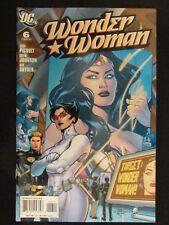 Wonder Woman #6 May 2007