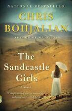 The Sandcastle Girls by Chris Bohjalian paperback book FREE SHIPPING sand castle