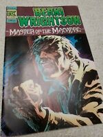 Bernie Wrightson Master of Macabre Comic Book #2 Pacific 1983 Fast Shipping