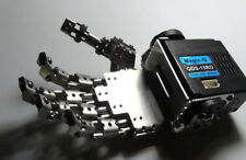 DIY 5 Fingers Humanoid Manipulator Clamp Right Hand With Servo for Robot