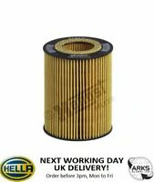 HENGST OIL FILTER INSERT WITH GASKET KIT E106HD34 (Next Working Day to UK)
