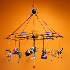Patience Brewster Holiday Halloween Webster Mini Ornament Displayer 31029