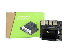NVIDIA Jetson Nano Developer Kit Small Computer for AI development 128-core GPU
