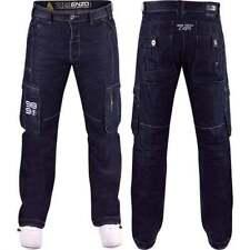 Cargo, Combat Regular Size 30L Jeans for Men