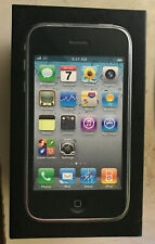 Apple iPhone 3Gs 8GB black A1303 used great condition no SIM