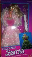 Barbie vintage Superstar era '80 Luce di Stelle Dream Glow 2248 Mattel® 1985 NIB