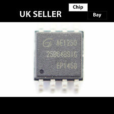 2x gd25b64bsig 25b64bsig Flash memory CHIP BIOS