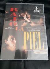 BAJO LA PIEL   DVD CINE PERUANO PELICULA PERUANA NUEVA