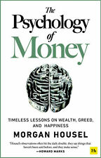 The Psychology of Money by Morgan Housel (2020, Digitaldown)