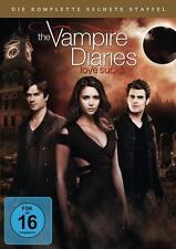 The Vampire Diaries - Die komplette sechste Staffel [5 DVDs](NEU/OVP)