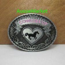 Unbranded Metal Belt Buckles for Women