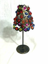 Moroccan Lamp Candle Holder