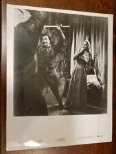 Ivanhoe movie photo #6 (R62) - Robert Taylor, Joan Fontaine