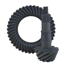 Differential Ring and Pinion-XLT Front Yukon Gear YG F8.8R-331R