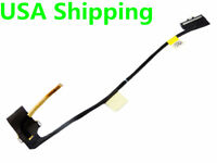 Original LCD VIDEO UHD 4K 3840x2160 SCREEN EDP CABLE for Dell XPS 15 9550 40pin