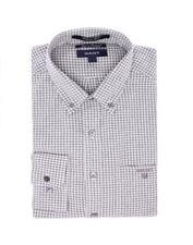 Camisas y polos de hombre GANT color principal gris 100% algodón