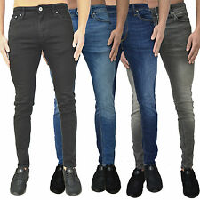 JACK & JONES Herren-Jeans aus Denim