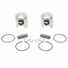 2 SPI Piston Kits 1987-1993 Yamaha Exciter 570 / II EX570 Standard Bore 73mm