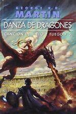 Danza de dragones. NUEVO. Nacional URGENTE/Internac. económico. FANTASTICA