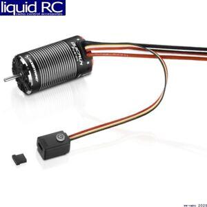 Hobbywing 30120400 Quicrun Fusion Foc System 2in1 1200kv