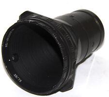 INDUSTAR-58 (3.5/75mm) Enlarger lens MMZ