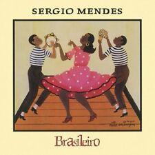Sergio Mendes - Brasileiro [New Vinyl] Holland - Import