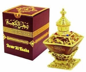 Attar Al Kaaba 25ml Famous Oriental Spicy Sweet Perfume Oil/Attar Al Haramain