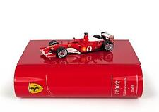 IXO La Storia 1/43 Ferrari F2002 Barrichello German GP 2002