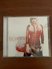 ORIANTHI - Believe II - CD NEW Richie Sambora, Alice Cooper
