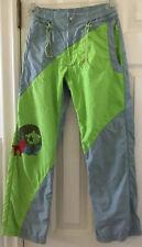 Oilily Boys Pants Cotton Size 8 Bottoms