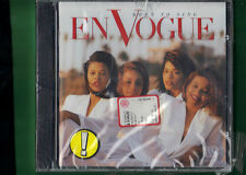 EN VOGUE - BORN TO SING CD NUOVO SIGILLATO
