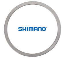 Shimano Genuine X5 1.0mm Cassette Freehub Spacer for Dura Ace Ultegra & 105