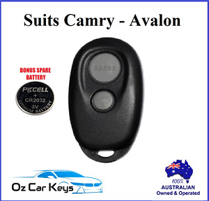 Car remote Suitable for Toyota Camry Avalon 2000 2001 2002 2003 2004 2005 2006