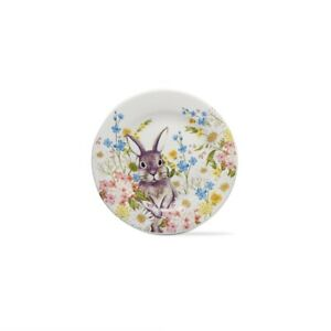 TAG Bunny Appetizer Plate, Choose Your Style (209168)