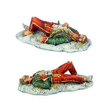 NAP0500 Dead French Hussar by First Legion